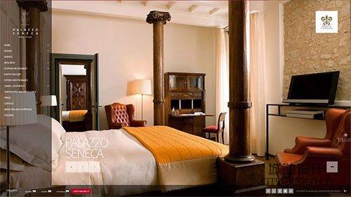 宁波酒店网站建设